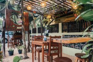 Las Palmas Maya, Hotely  Tulum - big - 24