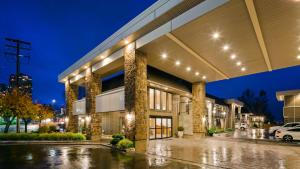 obrázek - Best Western PLUS Burnaby Hotel
