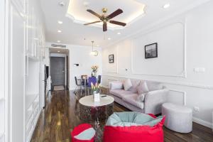 Christina's Hanoi - Lancaster City Living, Apartments  Hanoi - big - 6