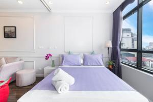 Christina's Hanoi - Lancaster City Living, Apartments  Hanoi - big - 8