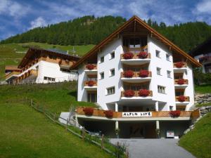 obrázek - Appartements Alpin Live
