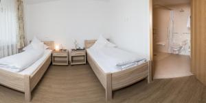 Hotel Landgasthof Hohenauer Hof, Hotels  Hohenau - big - 42