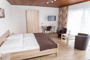 Hotel Landgasthof Hohenauer Hof, Hotels  Hohenau - big - 45