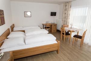 Hotel Landgasthof Hohenauer Hof, Hotels  Hohenau - big - 47