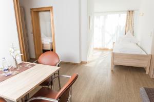 Hotel Landgasthof Hohenauer Hof, Hotels  Hohenau - big - 48