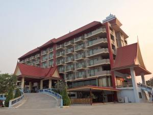 Toh Buk Seng Ayutthaya Hotel - Ang Thong