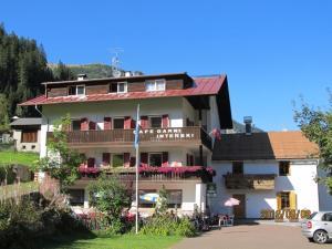 Garni Interski - Hotel - Trafoi am Ortler