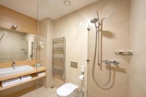 Špik Alpine Wellness Resort - Hotel - Kranjska Gora