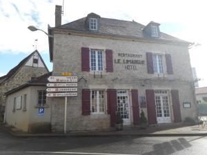 Auberge Le Limargue - Loubressac