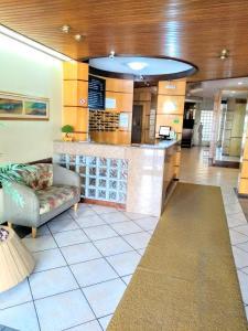 Excelsior Hotel, Szállodák  Caxias do Sul - big - 9