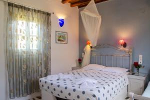 Lakki Village Amorgos Greece