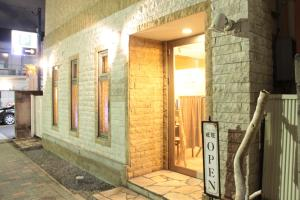 Bocchi Hostel