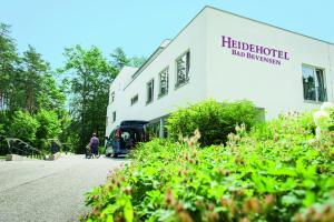 Heidehotel Bad Bevensen - Bohndorf