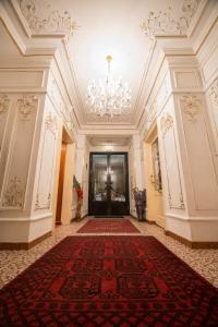 Hotel zur Wiener Staatsoper, Hotely  Vídeň - big - 23