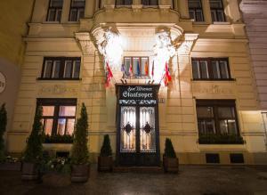 Hotel zur Wiener Staatsoper, Hotely  Vídeň - big - 22