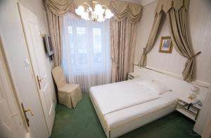 Hotel zur Wiener Staatsoper, Hotely  Vídeň - big - 4