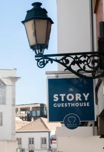 The Story Guest House
