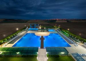 Eser Diamond Hotel Spa & Convention Center Istanbul