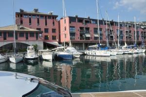 Appartamento Dall'Acquario3 - AbcAlberghi.com