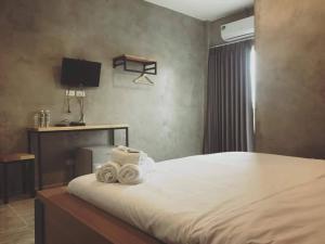 The Day Home Hotel - Ban Nong Song Hong