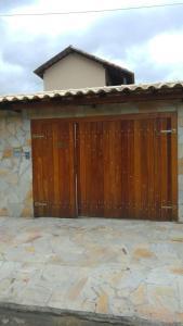 Suítes Vila Colonial, Homestays  Paraty - big - 8