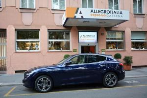 Allegroitalia Espresso Darsena - AbcAlberghi.com