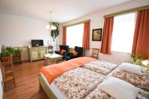 Hotel Diana by Kuchar family B&B