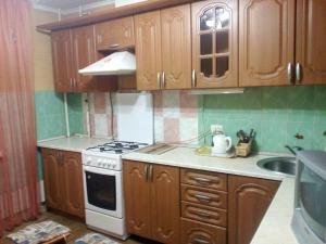 Apartment on Mamadyshsky Trakt - Malye Klyki
