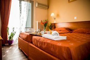 Hostels e Albergues - Togias Hotel