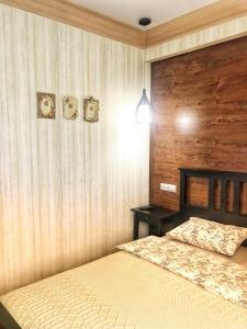 obrázek - Апартаменты в Альпийской Горке