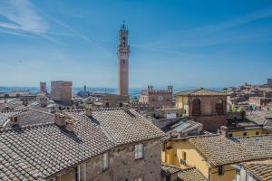 I Terzi Di Siena - Rooms Only - AbcAlberghi.com