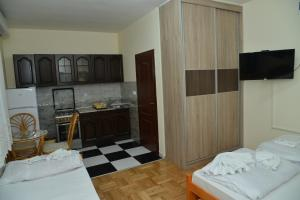 Hotel Bella Donna, Hotely  Kumanovo - big - 33