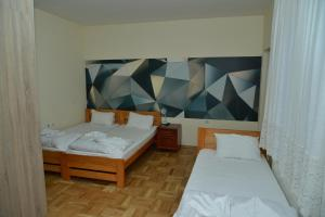 Hotel Bella Donna, Hotely  Kumanovo - big - 36