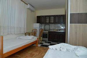 Hotel Bella Donna, Hotely  Kumanovo - big - 37