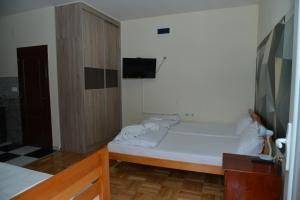 Hotel Bella Donna, Hotely  Kumanovo - big - 38
