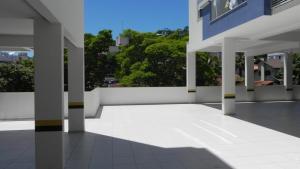 Apartamento 2 Suites Aguas Azuis, Apartmanok  Bombinhas - big - 5