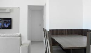 Apartamento 2 Suites Aguas Azuis, Apartmanok  Bombinhas - big - 6