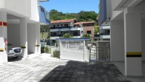 Apartamento 2 Suites Aguas Azuis, Apartmanok  Bombinhas - big - 8