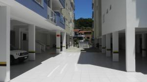 Apartamento 2 Suites Aguas Azuis, Apartmanok  Bombinhas - big - 11