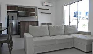 Apartamento 2 Suites Aguas Azuis, Apartmanok  Bombinhas - big - 22