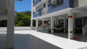 Apartamento 2 Suites Aguas Azuis, Apartmanok  Bombinhas - big - 23