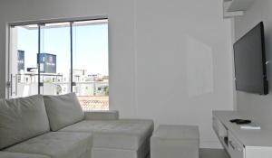 Apartamento 2 Suites Aguas Azuis, Apartmanok  Bombinhas - big - 30