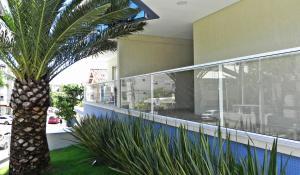 Apartamento 2 Suites Aguas Azuis, Apartmanok  Bombinhas - big - 31