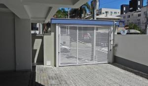 Apartamento 2 Suites Aguas Azuis, Apartmanok  Bombinhas - big - 32
