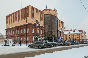 Hotel Mys Otdykha Nadezhda