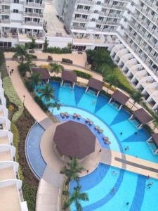 Shell Residences, Alloggi in famiglia  Manila - big - 9