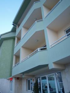 Paralax Hotel, Hotely  Varna - big - 34