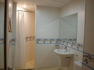 Paralax Hotel, Hotely  Varna - big - 90