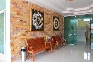 Volinta park apartment - Ban Bung Ton Chan