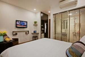 Splendid Holiday Hotel, Hotely  Hanoj - big - 64
